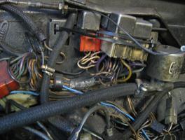 Fiat 124 Spider Betreuung